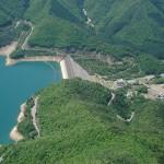 多々良木ダム湖 (2)
